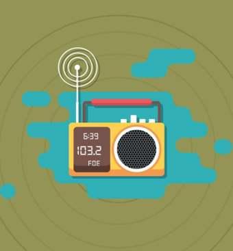 Online Radio Solution