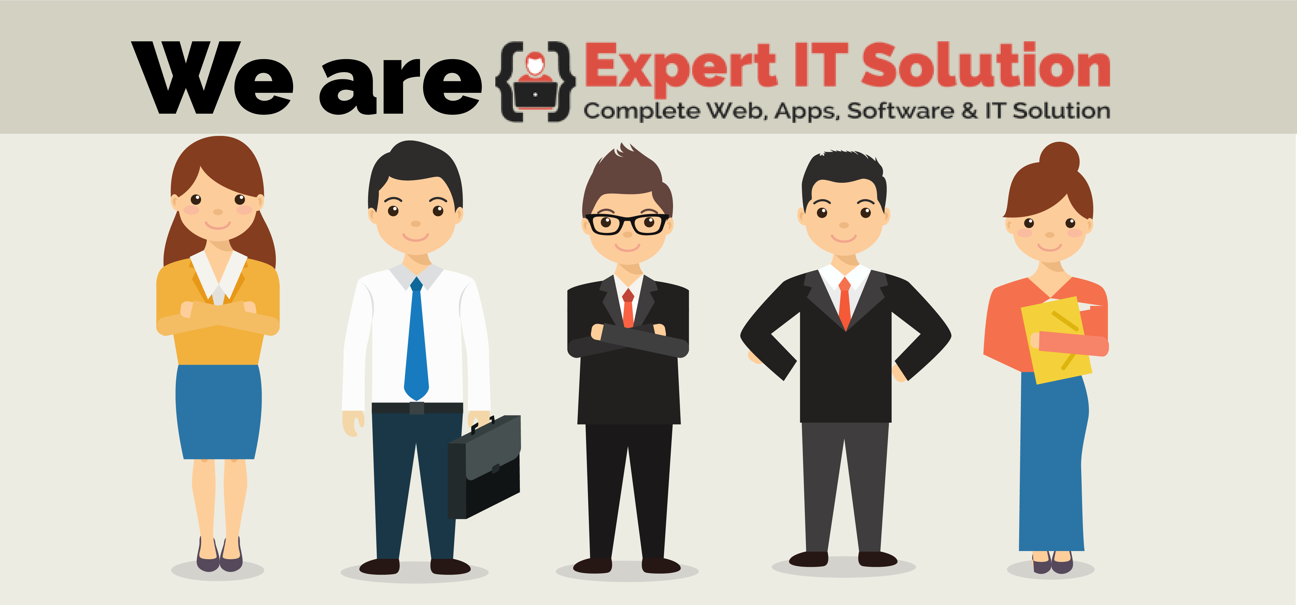 web development company about us expert it solution
