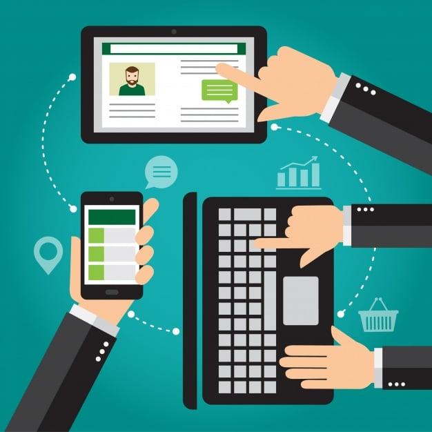 Web Hosting Company profile - Expert IT Solution