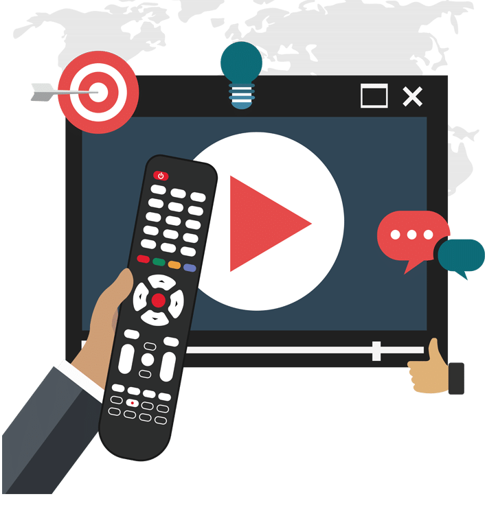 Online TV IPTV Solutions