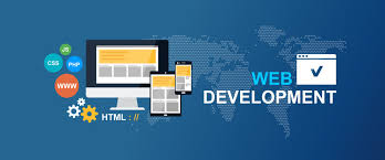 Web Development Company In Bangladesh